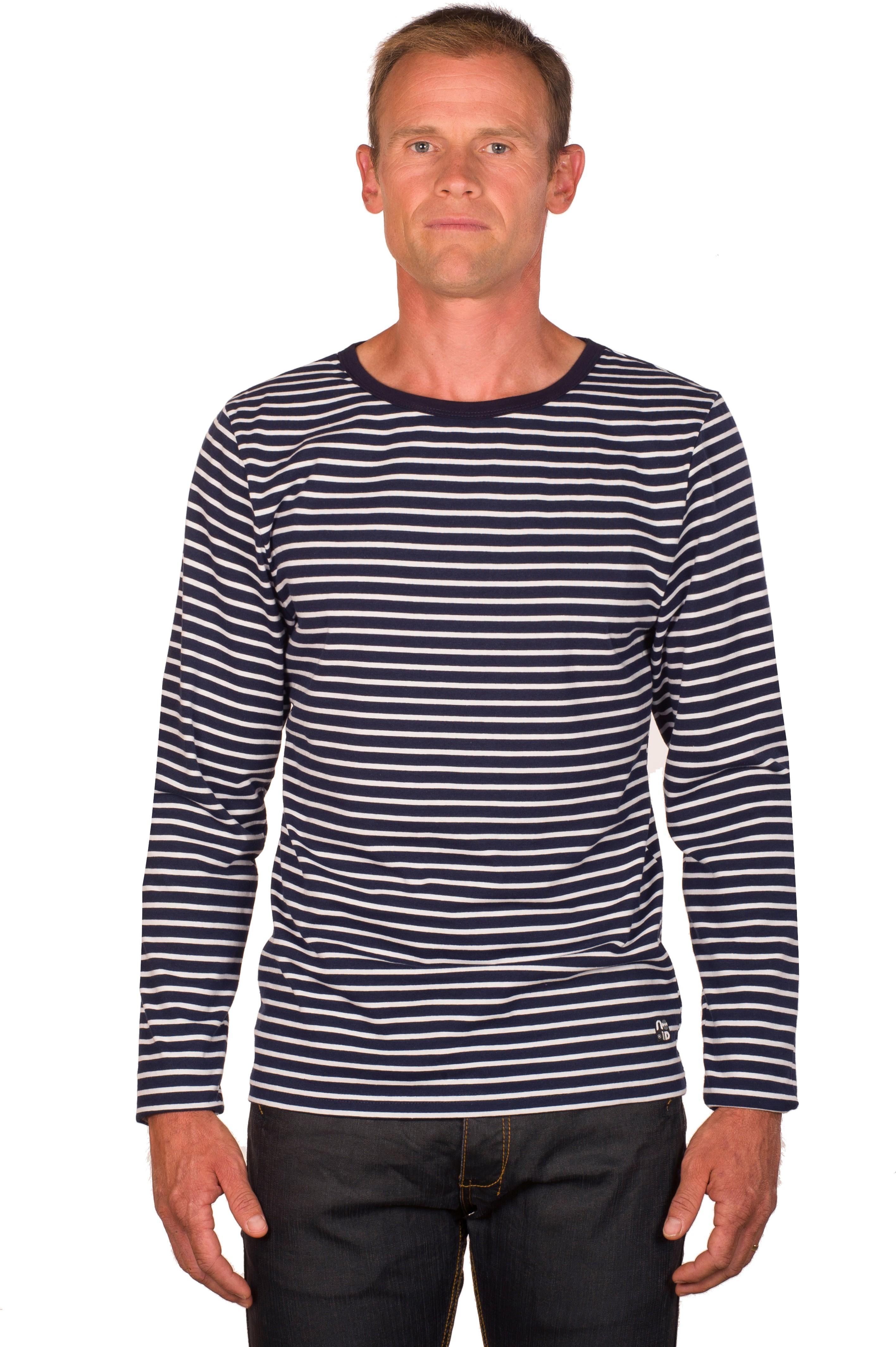 a61ad4089cd5b Marinière tee-shirt pour homme - Vente de marinières t-shirts en ...