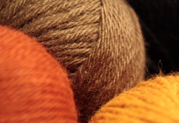 La laine naturelle, douceur et chaleur