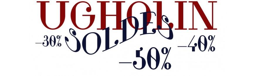 Soldes d'hiver 2020 - Mode homme: collection mode homme Ugholin
