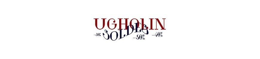 Soldes été 2021 - Mode homme : collection mode homme Ugholin